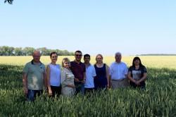 Стабільна економіка – основа соціального розвитку села