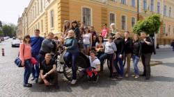 Екскурсія легендарними вуличками Чернівців