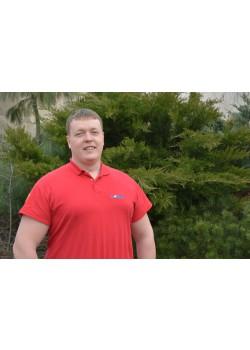 Коваленко Олександр Володимирович, начальник відділу наукових інновацій ТОВ НВФ «УРОЖАЙ» Миронівського хлібопродукту, випускник 2009 року
