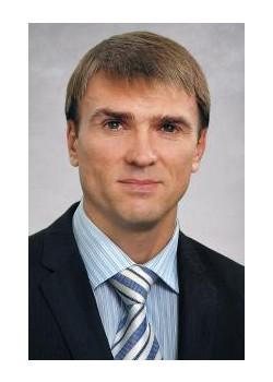 Яровий Олег Станіславович генеральний директор ТОВ «Седна–Агро», закінчив факультет агрономії в 1995 році