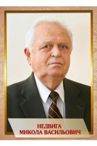 Недвига Микола Васильович