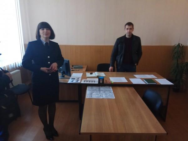 Олександр Коваль, т.в.о. заступника начальника кримінальної поліції