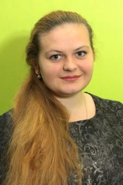 Катерина Поліщук