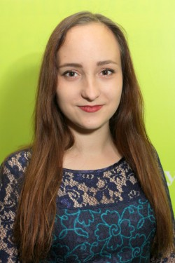 Клинова Ольга