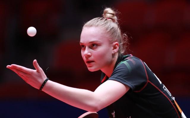 Університет приймав найсильніших тенісистів України