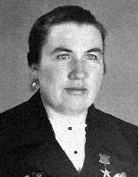 Дзюба Марія Севастянівна
