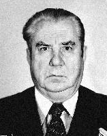 Качур Василь Захарович