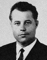 Кавун Василь Михайлович