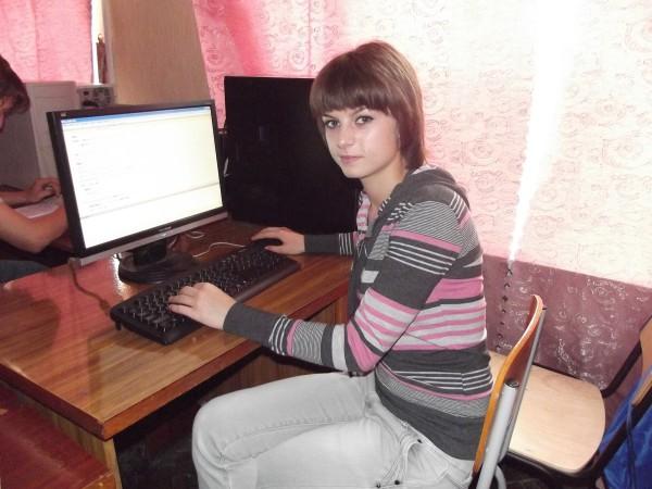 Самойленко Саша, ПС-37 група - голова ради студентського самоврядування коледжу