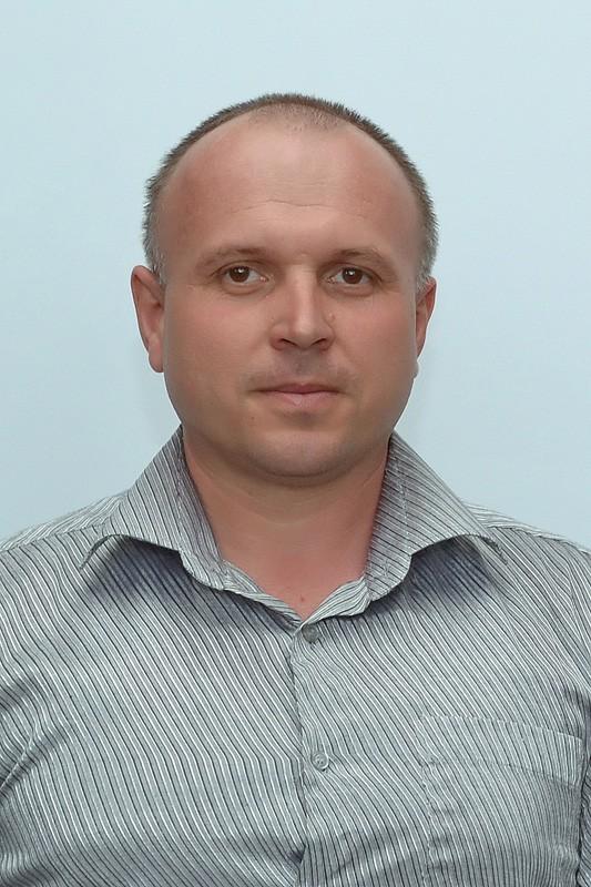 Завідувач будівельного відділення Закревський В.П.