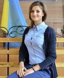 Майданюк Вікторія Сергіївна