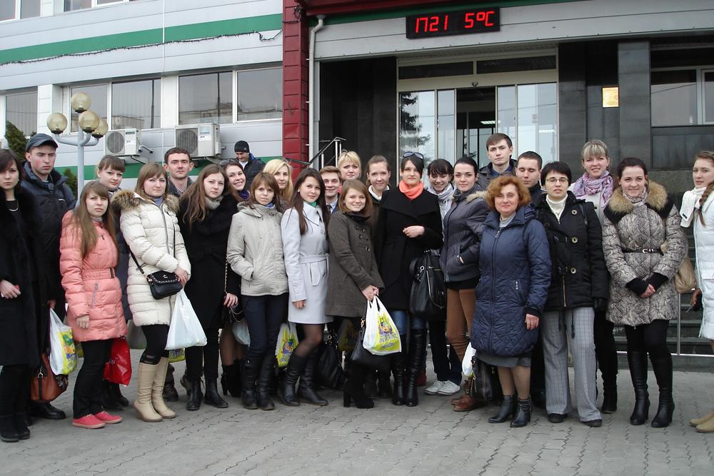 Ii етап всеукраїнської студентської